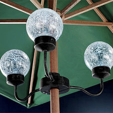Traditional Outdoor Lighting by The Orvis Company