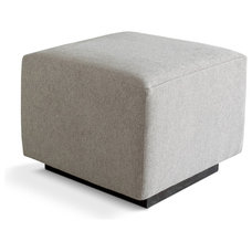 Modern Footstools And Ottomans by Design Public