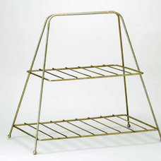 traditional magazine racks by Etsy