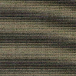 Black And Brown Thin Stripe Outdoor Indoor Marine Upholstery Fabric By The Yard - This material is an upholstery grade outdoor and indoor fabric. It is stain, water, mildew, bacteria and fading resistant. It is also Scotchgarded for further stain resistance and durability. This material is woven for superior appearance.