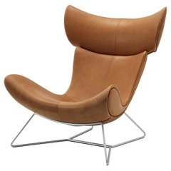 modern armchairs by BoConcept