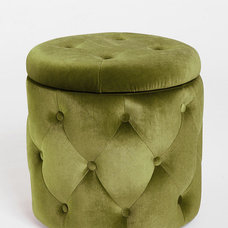 Contemporary Footstools And Ottomans by Urban Outfitters