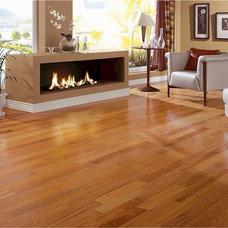 Tropical Wood Flooring by CheaperFloors