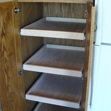 Kitchen Cabinetry by Tim McCaffery Construction