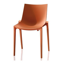 Magis - Magis | Zartan Basic Chair, Set of 2 - Design by Philippe Starck  and Eugeni Quitllet, 2012.