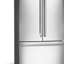Counter-Depth French Door Refrigerator with IQ-Touch Controls by Electrolux - Luxury-Glide® Cool Zone Drawer