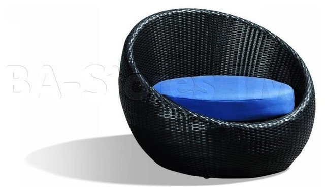 Contemporary Outdoor Lounge Chairs by manhattanoutlet.com