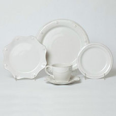 Contemporary Dinnerware Sets by Gump's