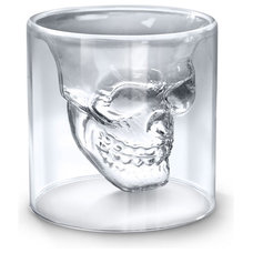 Eclectic Cups And Glassware by ThinkGeek