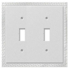 Modern Switchplates by Home Depot