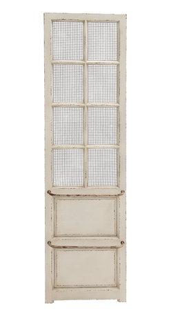 Benzara - Contemporary and Modern Style Wood Metal Wall Panel Home Decor - Description: