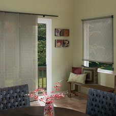 Traditional  by Just Right Blinds & Shutters