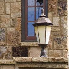 Mediterranean Windows by US Door & More Inc