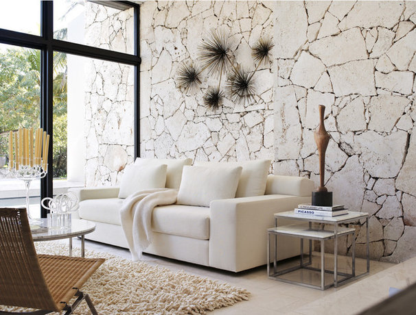 Modern Living Room by Design Within Reach