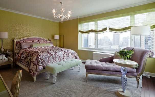 Traditional Bedroom by Bankston May Associates