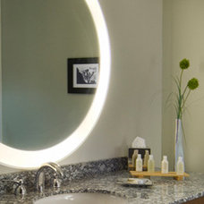 Lighted Mirrors, Bathroom, Backlit Mirror | Electric Mirror™