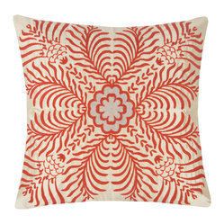 Saba Pillow, Set of 2