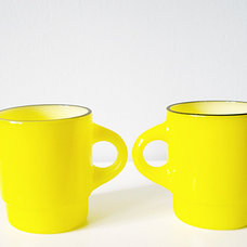 Eclectic Dinnerware by Etsy