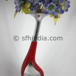 Red Bud Vase - item code :SFH 5969