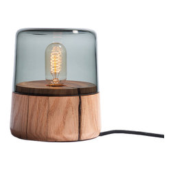 Boya Table & Desk Lamp - Environment