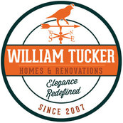 William Tucker Homes and Renovations Logo