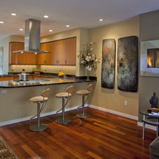 Contemporary NW Town Home | Cultivate