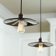 modern pendant lighting by Ballard Designs