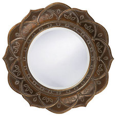 Contemporary Wall Mirrors by Home Decorators Collection