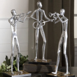 "17074 Figurines-Fillers Accessories by uttermost - Get 10% discount on your first order. Coupon code: ""houzz"". Order today."