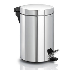 Nexio Pedal Bin Wastecan - Polished