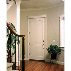 Modern Interior Doors by HomeStory of Omaha