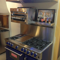 Traditional Ovens by Plesser's Appliance