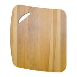 Pegasus - Wood Chopping Board - AL20CB - Manufacturer SKU: AL20CB. Fits granite double bowl sinks. ADA compliant. Weight: 4.4 lbs.