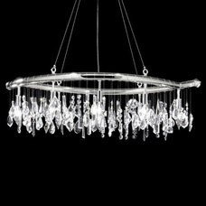 Modern Chandeliers by Lumens