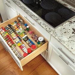 Rev-A-Shelf Products -