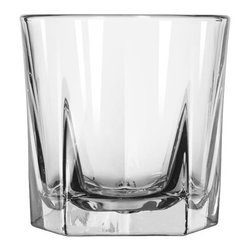Libbey 15481 Inverness 9-Ounce Rocks Glass, Set of 36 - It's a rare occasion that you find yourself wanting to purchase a bulk order of glassware, but remember that online restaurant suppliers are a gold mine, and buying direct from them can help cut costs if you're thinking of renting glassware for a big party or wedding.