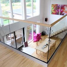 Modern Home Improvement by Jinfer