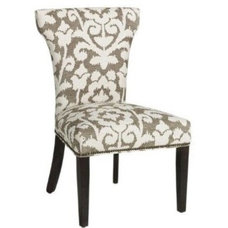 Contemporary Chairs by South Shore Decorating Shop