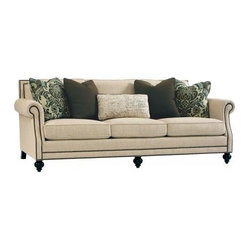 GoreDean - Baltimore Sofa - W 92-1/2 | D 43 | H 34-1/2 in.