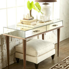 Contemporary Side Tables And End Tables by Chic Coles