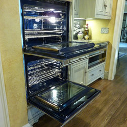 Traditional Ovens Find Electric Gas And Convection Oven