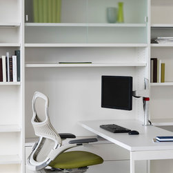 Home Office Desks and Computer Chairs -
