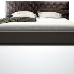 Modloft | Madison Bed -