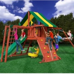 Modern Kids Playsets Amp Swing Sets Find Outdoor Playset