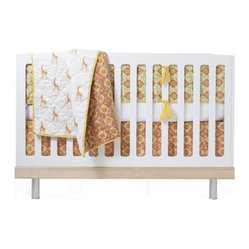Rikshaw Design Udaipur Crib Bedding Set