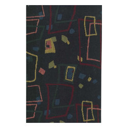 """Blazing Needles - Blazing Needles Tapestry Full Size Futon Cover in Spin City-8"""" Full - Blazing Needles - Futon Covers - 9687/T31 - Blazing Needles Designs has been known as one of the oldest indoor and outdoor cushions manufacturers in the United States for over 23 years."""