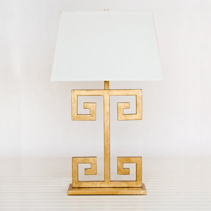 Contemporary Table Lamps by Vielle and Frances