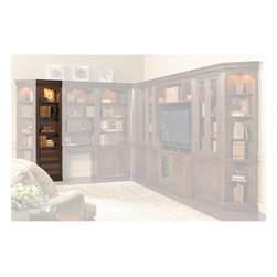 Traditional Bookcases: Find Bookshelf Designs Online