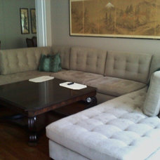 Sectional Sofas by The Sofa Guy