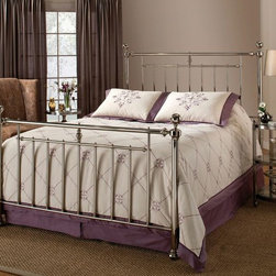 Queen Holland Bed, Hillsdale -